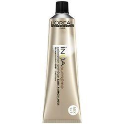 Loreal Inoa Supreme ODS2 farba do włosów siwych, koloryzacja trwała bez amoniaku, 100% pokrycia siwizny 60g