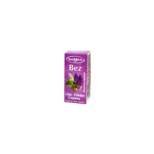Olejki zapachowe, Olejek zapachowy naturalny Bez 7 ml BAMER