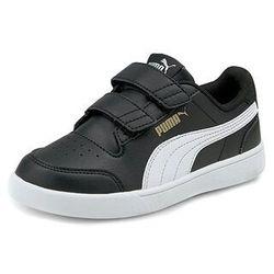 Puma Sneakersy Shuffle V Inf 375690 03 Czarny