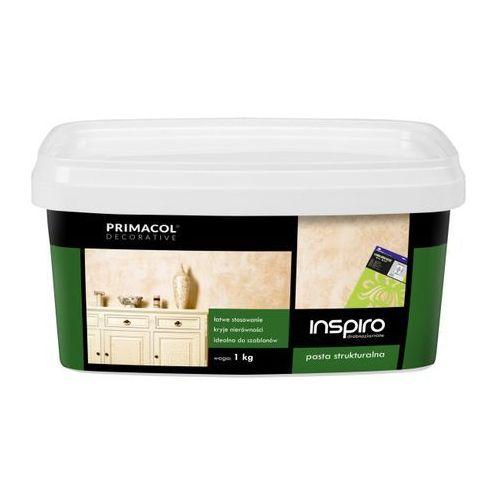 Farby, Pasta strukturalna Primacol Inspiro drobnoziarnista 1 kg