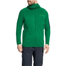 VAUDE Back Bowl II Bluza polarowa Mężczyźni, trefoil green S 2020 Bluzy polarowe