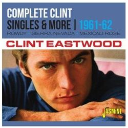 Clint Eastwood - Complete Clint
