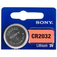 Baterie, Bateria SONY CR2032 (1 szt.)