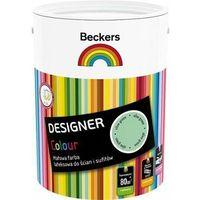 Farby, Beckers Designer Colour Capuccino 2,5L