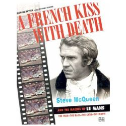 A French Kiss With Death Now in Hardcover