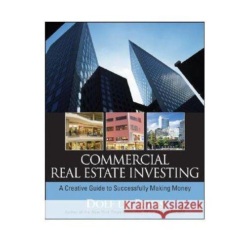 Biblioteka biznesu, Commercial Real Estate Investing