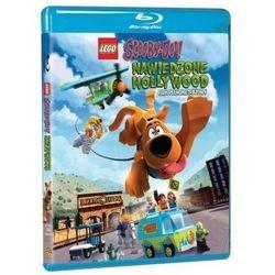 LEGO Scooby-Doo: Nawiedzone Hollywood (Blu-Ray) - Rick Morales DARMOWA DOSTAWA KIOSK RUCHU