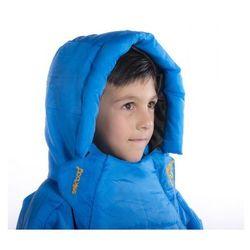 Śpiwór SelkBag 5G Kids 2.0 - L niebieski
