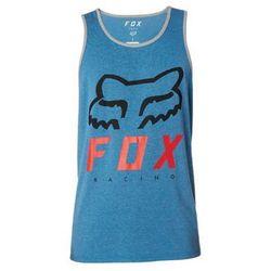 podkoszulka FOX - Heritage Forger Tech Tank Heather Blue (522) rozmiar: XL