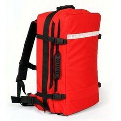 Apteczka plecakowa 45l dla ratownika jaskiniowego