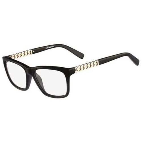 Okulary korekcyjne, Okulary Korekcyjne Karl Lagerfeld KL 853 001