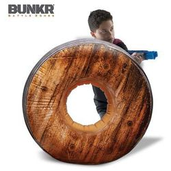 Bunkr Battlezone Inflatable Cable Spool