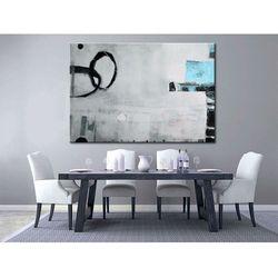 Obrazy nowoczesne - duże obrazy ręcznie malowane rabat 10%