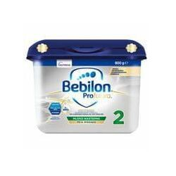 Bebilon - Profutura 2 mleko następne w proszku