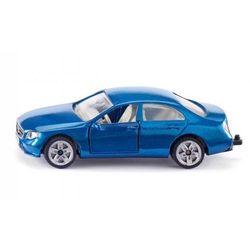 Samochód Mercedes-Benz E 350 CDI. Darmowy odbiór w niemal 100 księgarniach!