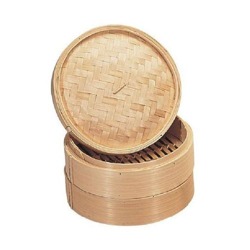 Pozostała gastronomia, Parowar bambusowy | różne wymiary