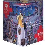 Puzzle, 1000 ELEMENTÓW Start rakiety (GXP-580783)