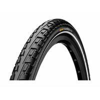 Opony i dętki do roweru, Opona Continental Ride Tour 24x1.75 (47-507) czarna Refexl drut