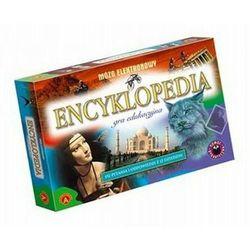 Encyklopedia - Mózg Elektronowy - gra edukacyjna