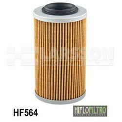filtr oleju HifloFiltro HF564 Aprilia/Buell/CAN-AM 3220516