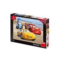 Puzzle, Auta 3 - Na pláži: puzzle 24 dílků neuveden