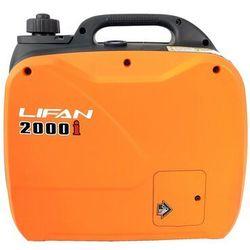 Agregat Prądotwórczy inwertorowy 2000I jednofazowy