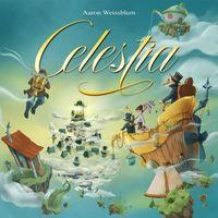 Gry dla dzieci, Celestia - DARMOWA DOSTAWA KIOSK RUCHU