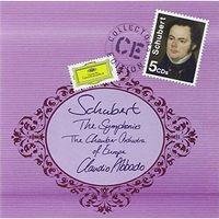 Pozostała muzyka poważna, Schubert: The Symphonies (Collectors Edition)