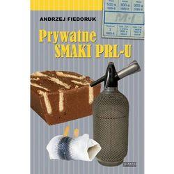 PRYWATNE SMAKI PRL-U (opr. twarda)