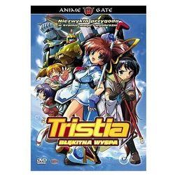 Tristia - Błękitna Wyspa (DVD) - Hitoyuki Matsui OD 24,99zł DARMOWA DOSTAWA KIOSK RUCHU