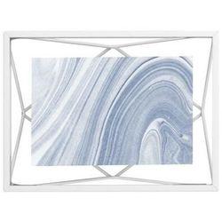 UMBRA ramka na zdjęcia PRISMA 10x15 cm - biały