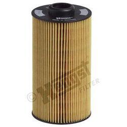 Filtr oleju HENGST FILTER E202H01 D34