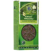 Herbaty ziołowe, Wrzos kwiat herbatka ekologiczna 25gr