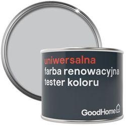 Tester farby renowacyjnej uniwersalnej GoodHome melville satyna 0,07 l