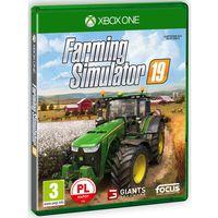 Gry Xbox One, Farming Simulator 2019 (Xbox One)