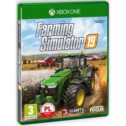 Farming Simulator 2019 (Xbox One)