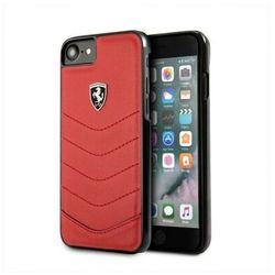 Ferrari FEHQUHCI8RE iPhone 7/8 (czerwony)