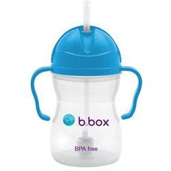 Innowacyjny kubek niekapek b.box niebieski