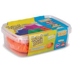 Super Sand pomarańczowy - Goliath Games