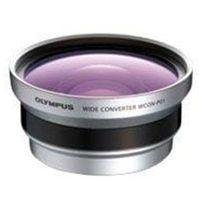 Konwertery fotograficzne, Olympus WCON-P01 (do obiektywów M.Zuiko 14-42)