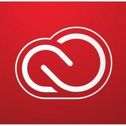 Adobe Creative Cloud Win/Mac - Subskrypcja (12 m-ce)/Wersja PL/Szybka wysyłka/F-VAT 23%
