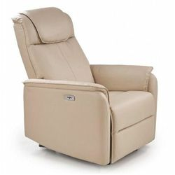 Fotel rozkładany z funkcją kołyski Taiso- beżowy