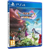 Gry na PlayStation 4, Dragon Quest XI Echoes of an Elusive Age Edition of Light (PS4)