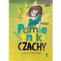 Książki dla dzieci, Pamiętnik Czachy (opr. twarda)