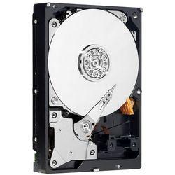 Dysk twardy Western Digital WD20EURX - pojemność: 2 TB, cache: 64MB, SATA III, 5400 obr/min