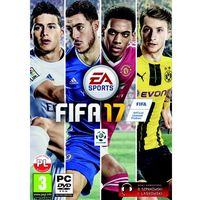 Gry na PC, FIFA 17 (PC)