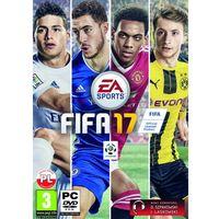 Gry na PC, FIFA 17 - wersja cyfrowa
