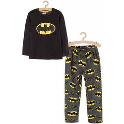 Piżama chłopięca Batman 1W37B1 Oferta ważna tylko do 2022-11-15
