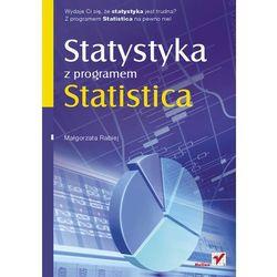 Statystyka z programem Statistica (opr. miękka)