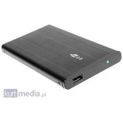 """Obudowa Tracer USB 2.0 HDD 2.5"""" SATA 722 AL"""
